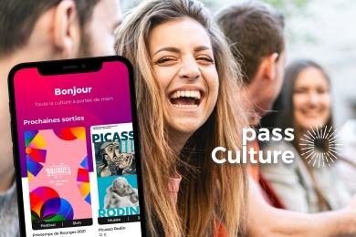 Pass culture escape game