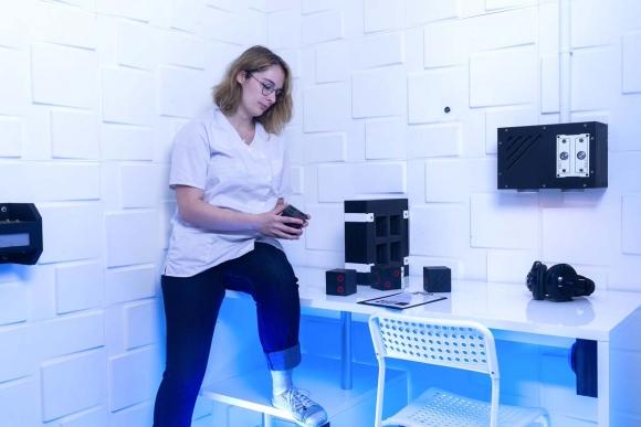 Escape Room futuriste Montpellier